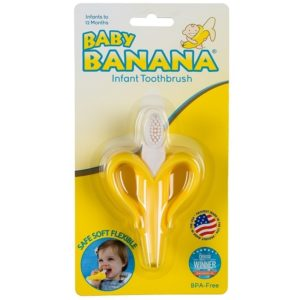 gryzak Baby Banana