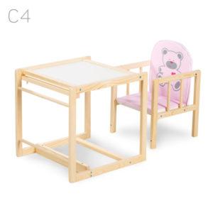 krzesełko do karmienia Agnieszka