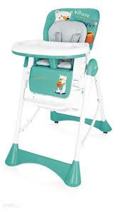 krzesełko do karmienia Pepe