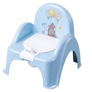 nocnik krzesełko Tega