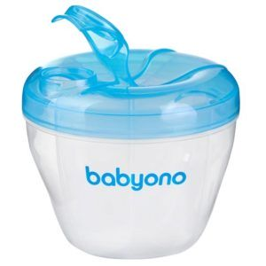 pojemnik na mleko w proszku Baby Ono