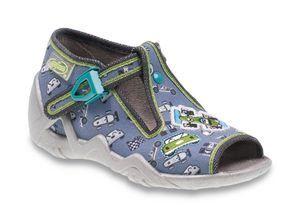 buty dziecięce Befado