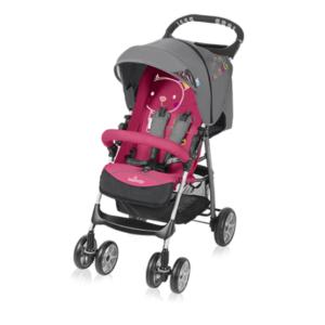wózek Mini-Baby Design